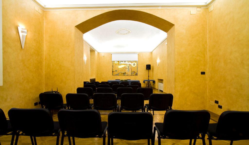 Sale riunioni a Torino