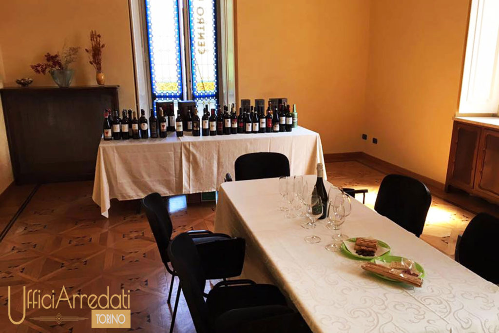 Catering gourmet a Torino