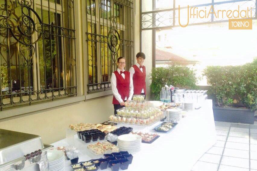 Catering Specializzato Torino