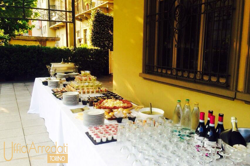 Eventi a Torino in terrazza