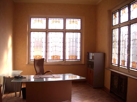 Ufficio arredato a Torino
